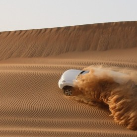 EMPTY QUARTER DESERT (RUB-AL-KHALI)